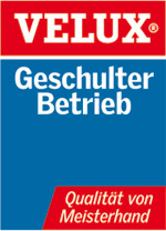 Velux Partnerbetrieb